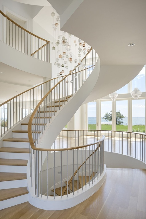 Osterville Project U2013 19,000 Sq Ft Ocean Front Family Compound