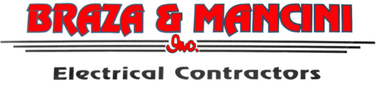 Braza and Mancini Electrical Contractors